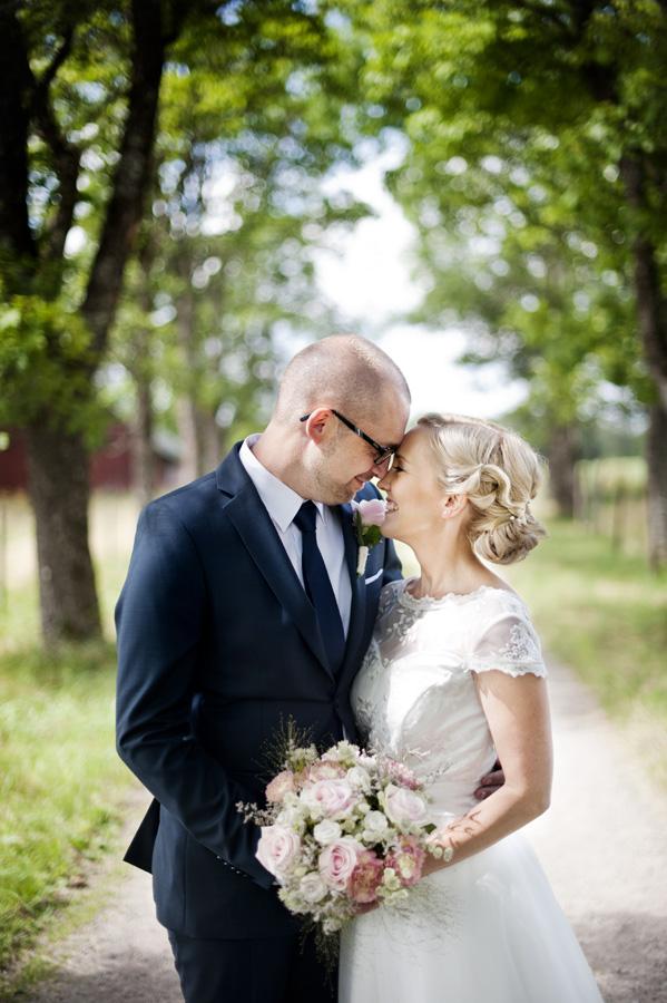 Liam & Celie, Bröllopsfotografering